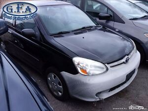 2003 Toyota Echo SPECIAL LOW OFFER