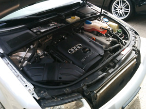 Audi A4 1.8t complete engine (B6)