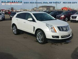 2013 Cadillac SRX Premium Collection   - Certified