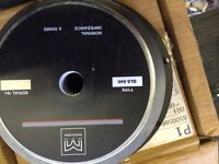 Martin Audio brand new replacement driver DLS 840