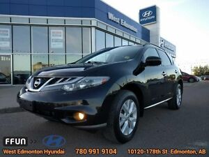 2012 Nissan Murano SV AWD Sunroof Heated seats bluetooth