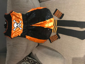 Cheerleading Costume for children!