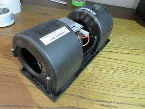 NEW HOLLAND SKID STEER HEATER MOTOR