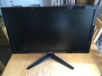"Acer KG241Q 23.6"" LED monitor"