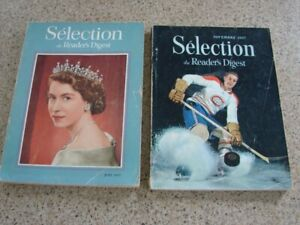 Collection Sélections Readers Digest (1947-2002)
