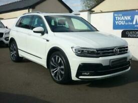 image for 2019 Volkswagen Tiguan R-LINE TDI  TECH DSG AUTO 2 YEARS FREE SERVICING* used ca