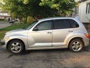 2001 Chrysler PT Cruiser Autre