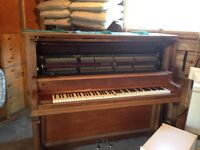 Mason and Risch Piano for sale