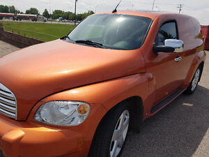 ******2008 Chevrolet HHR Hatchback LT 2 PANEL*****