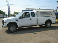 2008 Ford F-250 HEAVYDUTY Pickup Truck