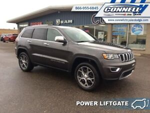 2019 Jeep Grand Cherokee Limited  - Leather Seats - $282.65 B/W