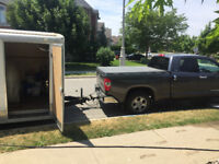 GTA-SHORT NOTICE MOVER :: CALL NOW 4168460083 or 4166247193