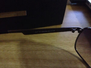 Guess Sunglasses Original, New!  Aviators Black! West Island Greater Montréal image 4