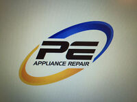 Appliance Service Technician Full Time