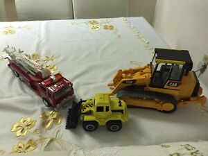 Trucks for little boy
