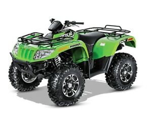 2016 Arctic Cat 1000 XT