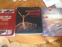 Academic Career and Connections books NSCC