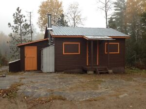 Camp for sale Bissetts Creek