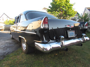 beautiful 1955 Chevy Bel-Air must see asking $28,500 obo