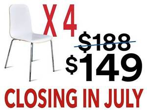 Last day 29/July_Bjorn Chair_20% off if you buy 4 or more Osborne Park Stirling Area Preview