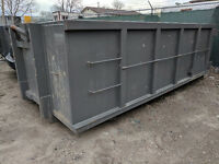Cheap Bin Rentals.  Reliable service. Call today 519-256-7002