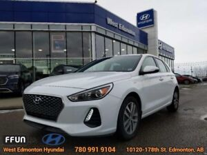 2018 Hyundai Elantra GT GL  GL-Bluetooth-Heated Steering wheel-