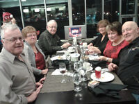 PEI Sociable Singles - Alone & Bored? Over 40? Come Join Us!