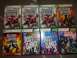 XBox 360 Video Games $3 Each or Buy 4 for $10 London Ontario image 2