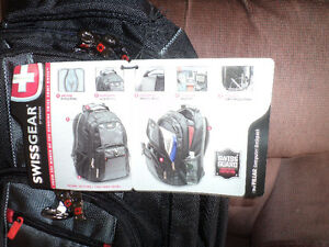Swiss Gear Wenger Back pack Peterborough Peterborough Area image 5
