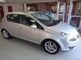 Vauxhall/Opel Corsa 1.4i 16v ( a/c ) 2007MY SXi