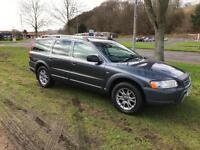 Volvo XC70 2.4 AWD 185 Geartronic D5 SE FSH Low Mileage