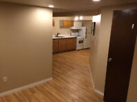 2 BEDROOM BASEMENT SUITE IN LAKEVIEW - $1,100