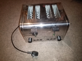Next 4 slice Toaster in vgc