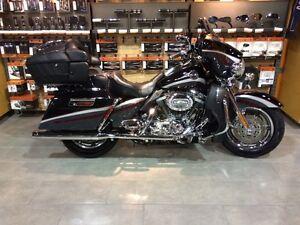 2006 Harley-Davidson FLHTCUSE