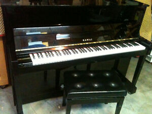 Small Investment In Your Piano Goes A Long Way! Set Up A Tuning!