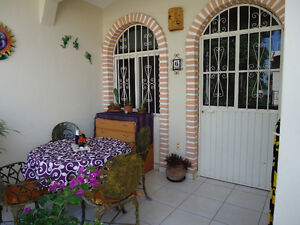 Lovely Studio Condo in Mexico for sale