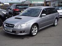 2009 Subaru Legacy 2.0D REn 5dr 5 door Estate
