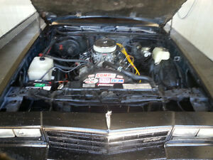 1983 Monte Carlo $3500 obo calls only 4038750554