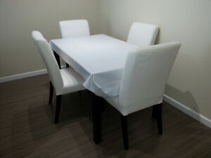 Ikea Buy Or Sell Dining Table Sets In Vancouver Kijiji