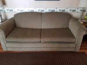 Sofa Bed - GREAT condition!