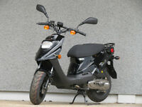 Exclusif SP Moto Big Max naked a seulement 1895$ wow