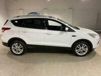 2014 Ford Kuga 2.0 TDCi Titanium X 5dr SUV Diesel Manual