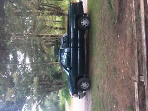 2002 GMC Sierra 1500 Pickup Truck