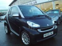 2009 Smart Fortwo Coupe CDI Passion 2dr Softouch Auto [Luxury Pack] [2010] 2 ...