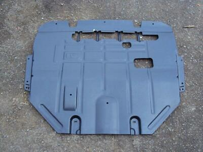 PEUGEOT 307 2001 - 2007 BOTTOM ENGINE UNDERTRAY UNDER COVER SHIELD DIESEL PETROL
