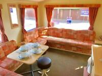 Cheapest Financable Static Caravan in Norfolk - 8 berth - 18 & 19 fees included!