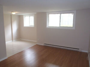Very Large 2 Bedroom with Hardwood floors and Storage Room