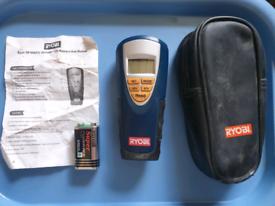 Ryobi SW104AA5L Ultrasonic tape measure