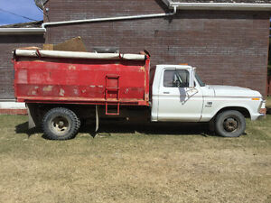 1973 Ford F-350 Other