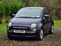 Fiat 500 1.2 Lounge 3dr PETROL MANUAL 2013/63